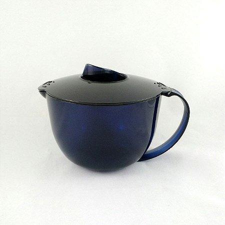 Tupperware Jarra Microplus 1 litro Azul Noite