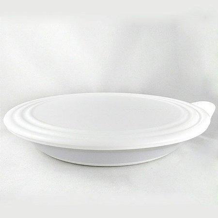 Tupperware Tigela Elegância 1,5 litros Snow White