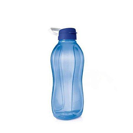 Tupperware Eco Tupper Garrafa Plus 2 litros Azul