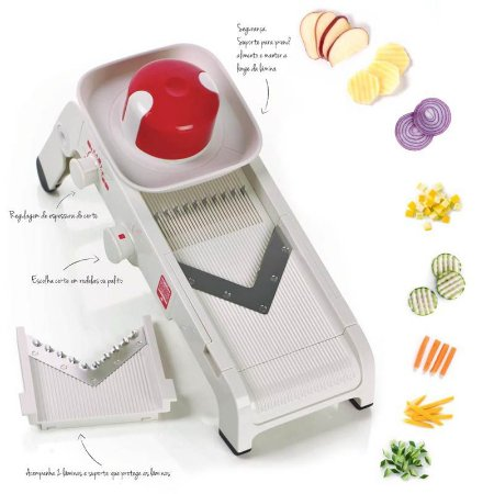 Tupperware Super Chef Fatiador