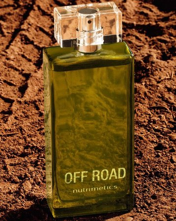 Perfume Nutrimetics Off Road Deo-Colônia Masculina 100ml