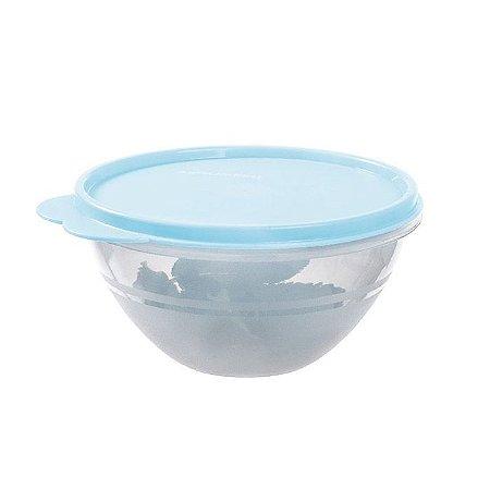 Tupperware Tigela Maravilhosa 500ml tampa Azul