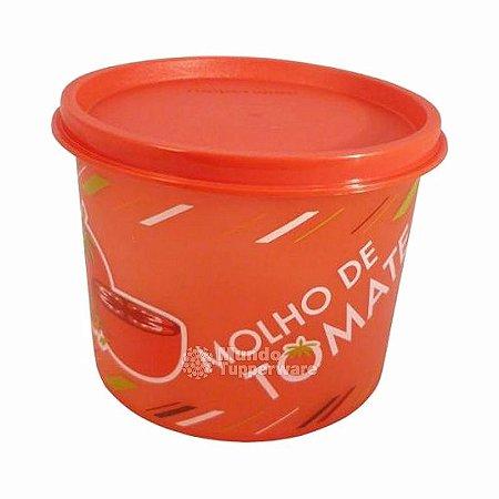 Tupperware Redondinha Molho de Tomate 500 ml