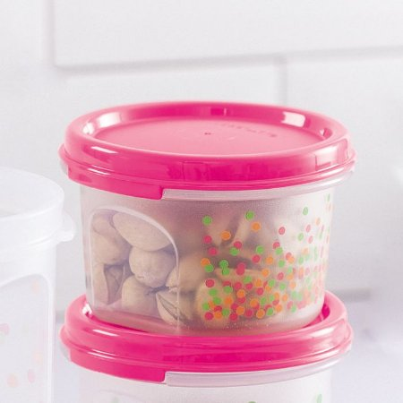 Tupperware Modular Redondo 1 Alegria 200ml