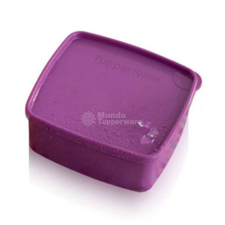 Tupperware Jeitosinho Beterraba Roxa 500ml Freezer