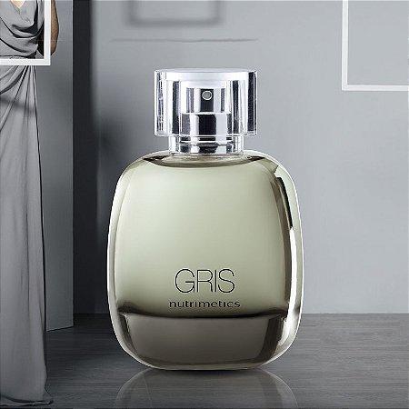 Perfume Nutrimetics Gris Deo-Colônia Feminina 100ml