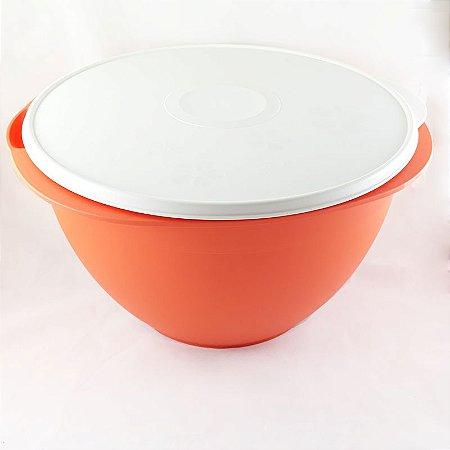Tupperware Tigela Actualité Verão 10 litros Laranja
