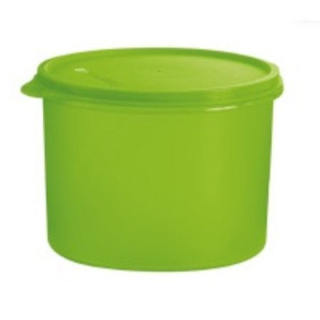 Tupperware Tupper Caixa 2,4 litros Verde