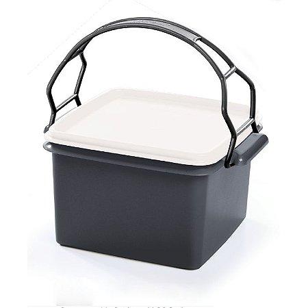 Tupperware Pote com Alça 1,7 litro