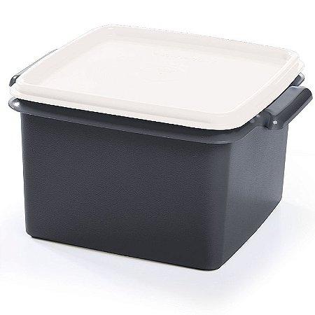 Tupperware Pote sem Alça 1,7 litro