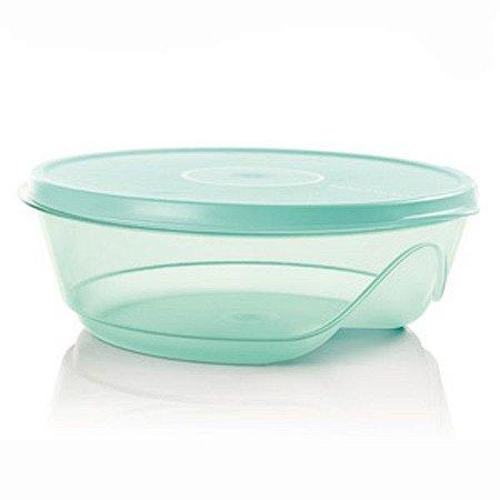 Tupperware Tigela Design Verde Mint 3,5 litros