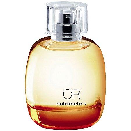 Perfume Nutrimetics OR Deo-Colônia Feminina 100ml