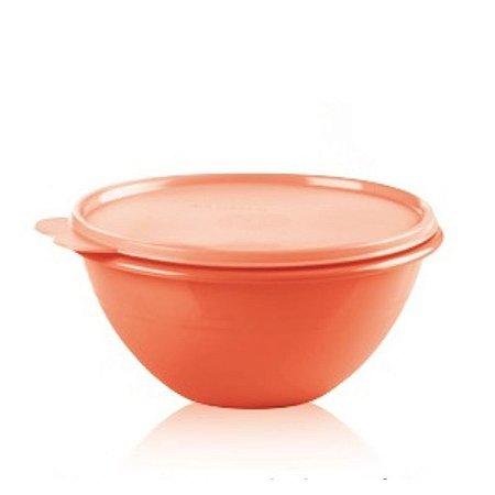 Tupperware Tigela Maravilhosa Laranja 1,8 litro