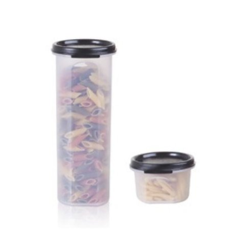 Tupperware Modular Redondo 890ml + 200ml