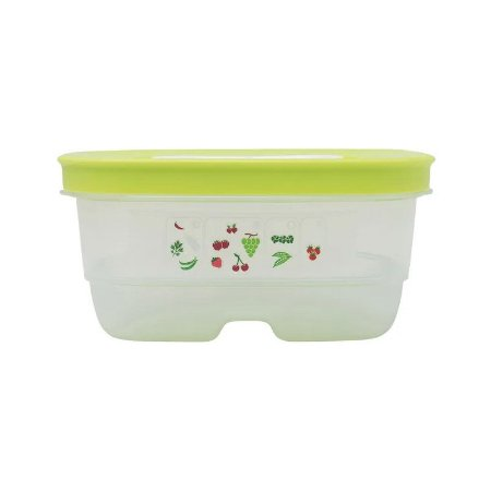 Tupperware VentSmart Retangular 375ml
