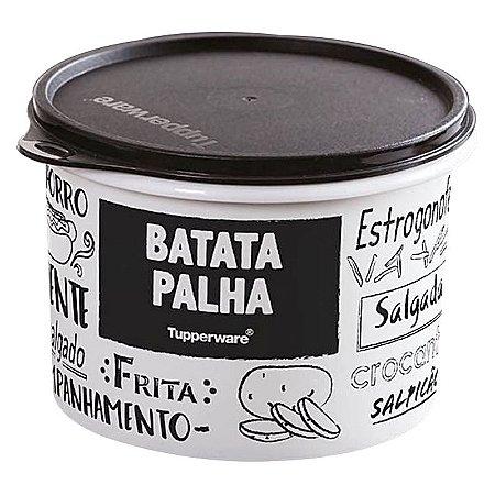 Tupperware Caixa Batata Palha PB 210g