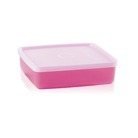 Tupperware Refri Box Rosa 400ml