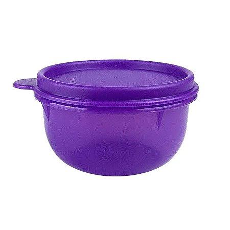 Tupperware Tigelinha Roxa 250ml