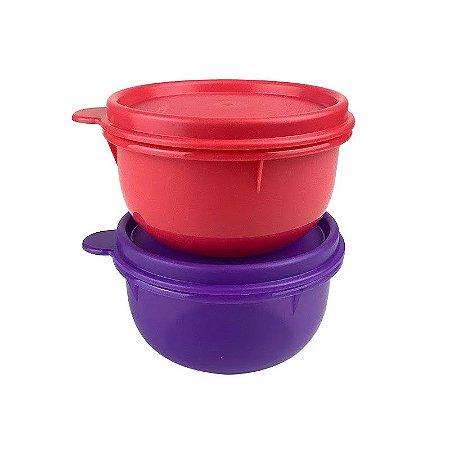 Tupperware Tigelinha 250ml kit 2 peças