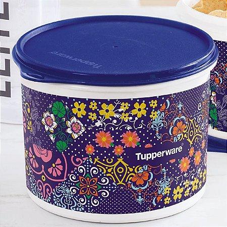 Tupperware Caixa Bem me Quer 1,7 litro