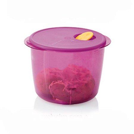 Tupperware Cristalware 3 litros Rosa