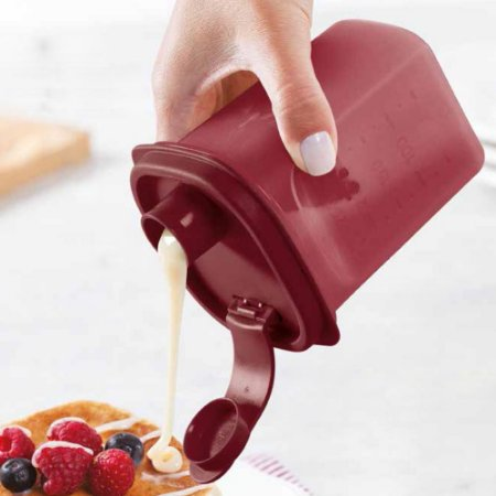 Tupperware Tupper Slim 350ml Marsala