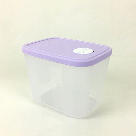 Tupperware Freezertime 1 Litro Lilás