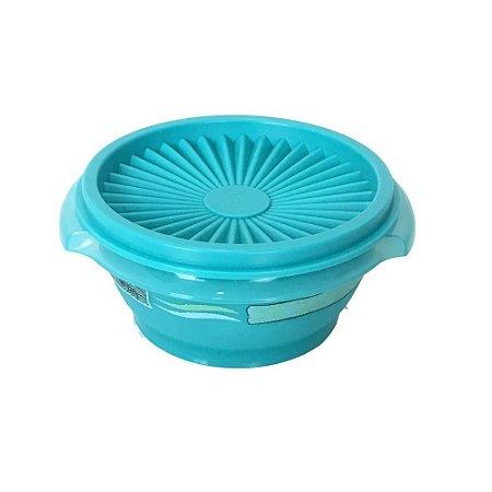 Tupperware Tigela Sensação 350ml Azul Turquesa