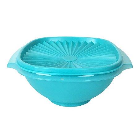 Tupperware Tigela Sensação 1,2 Litros Azul Turquesa