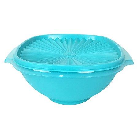 Tupperware Tigela Sensação 1,8 Litros Azul Turquesa