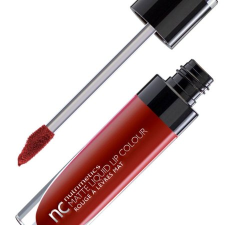 Nutrimetics Batom Líquido Matte Wonderful Wine 6ml
