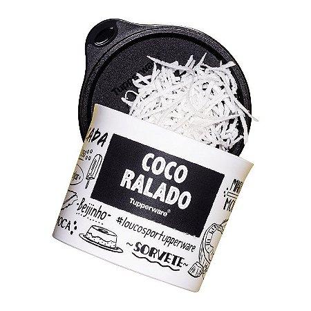 Tupperware Redondinha Coco Ralado PB 250g