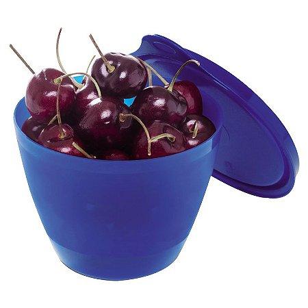 Tupperware Caçulinha 400ml Azul
