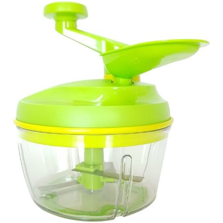 Tupperware Quick Chef 1,3 litro Verde