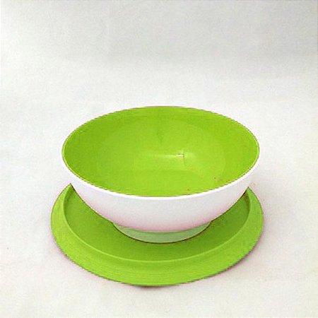 Tupperware Tigela Allegra 250ml Verde