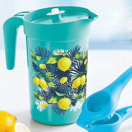 Tupperware Jarra Ilúmina Citrus 2 litros