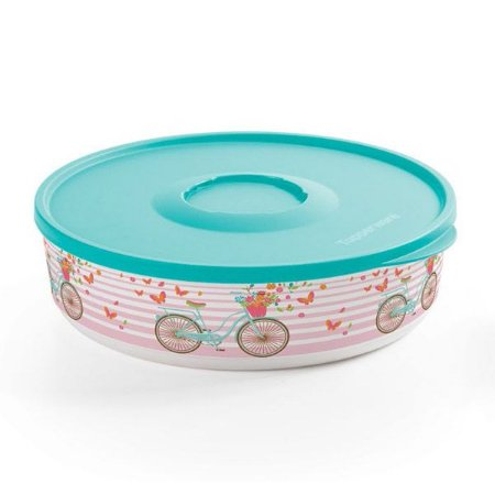 Tupperware Tigela Ilúmina Bike 2,5 litros