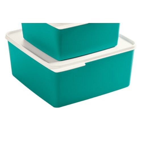 Tupperware Basic Line 5 litros Verde