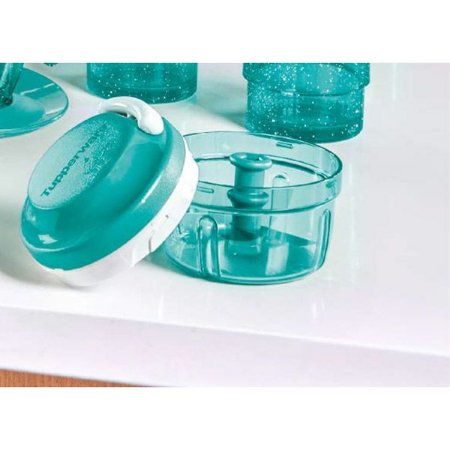 Tupperware Turbo Chef Verde 300ml