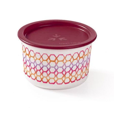 Tupperware Mini Instantânea Slim 575ml