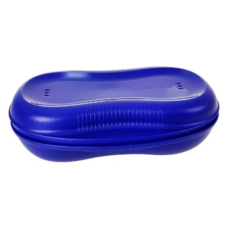 Tupperware Instant Gourmet 430ml Azul