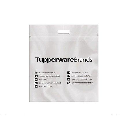 Sacola Plástica Grande Tupperware