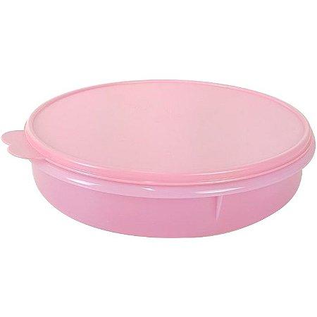 Tupperware Porta Tudo 3,7 Litros Rosa