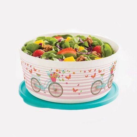 Tupperware Tigela Ilúmina 4,3 litros Bike
