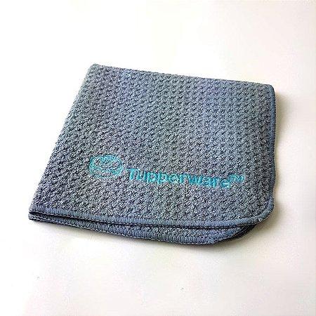 Tupperware Pano Microfibra Multiuso Preto