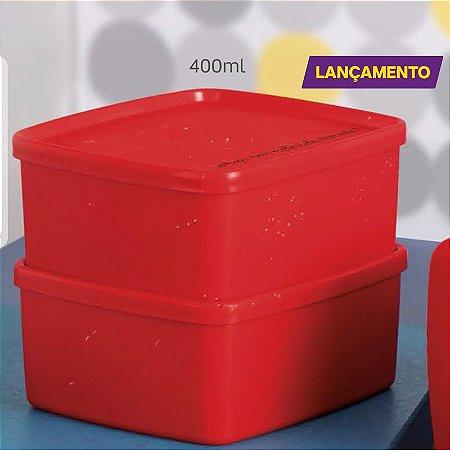 Tupperware Jeitosinho Aqui Tem Molho de Tomate Kit 2 peças