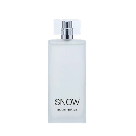 Perfume Nutrimetics Snow Deo-Colônia Masculina 100ml