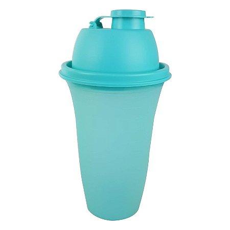 Tupperware Quick Shake II 500ml Verde