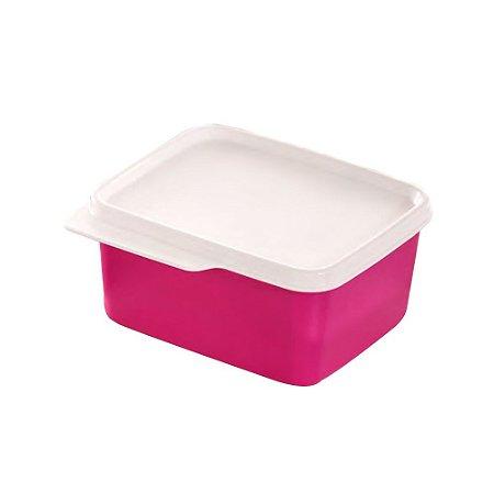 Tupperware Basic Line Rosa 500ml