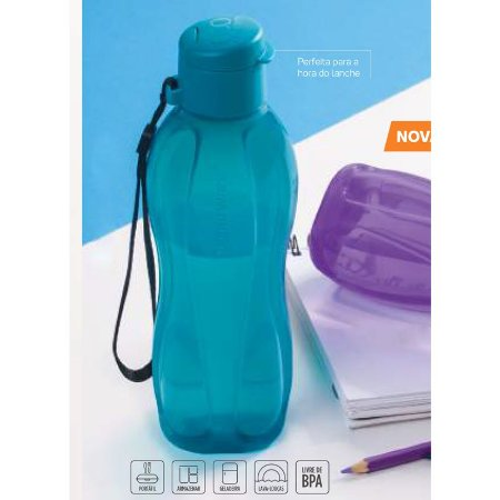 Tupperware Eco Tupper Plus 500ml Tumalina